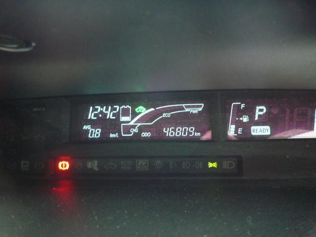トヨタ アクア S CD AUX USB オートAC