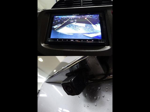 ハイブリッド-C ナビTV ETC オートAC(11枚目)