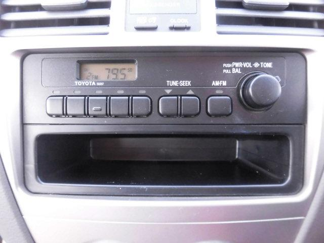X ビジネスBパッケージ ラジオ シートリフター(4枚目)