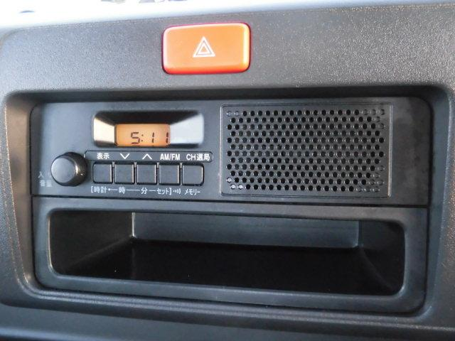 スタンダード ラジオ シガーシケット 運転席エアバック(4枚目)