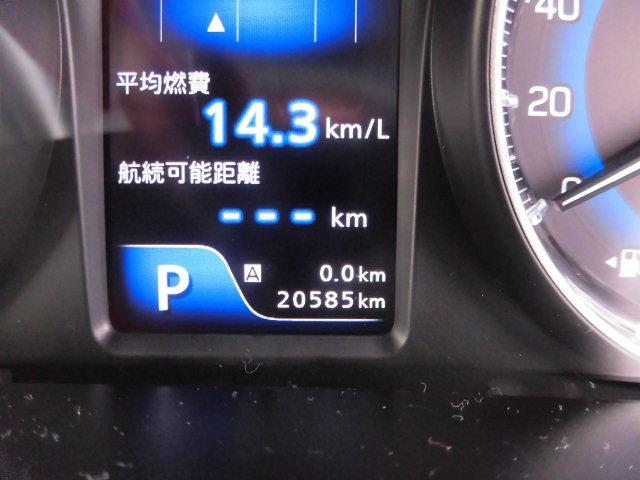 XS 1オーナー シートヒーター ブレーキアシスト(5枚目)