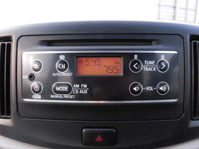 Lf CD AUX ETC 4WD(4枚目)