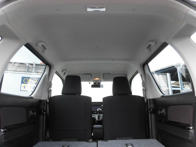 ハイブリッドX ナビ バックカメラ BT シートヒーター(16枚目)