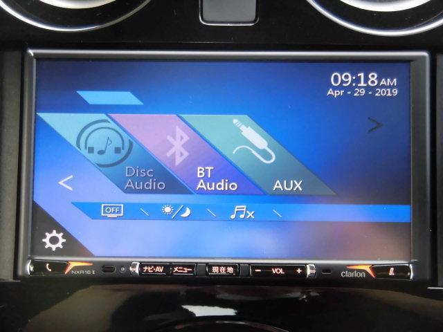 e-パワー X ナビ Bカメラ BTAUDIO スマートキー(5枚目)