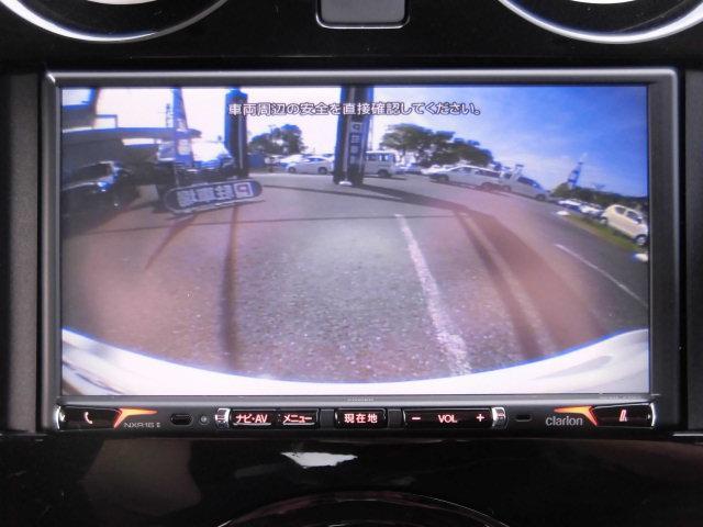 e-パワー X ナビ Bカメラ BTAUDIO スマートキー(6枚目)