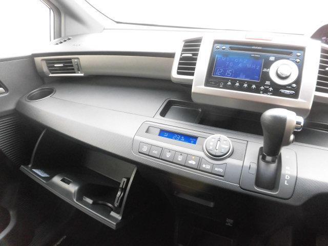 ハイブリッド CD AUX ETC キーレス オートエアコン 5人乗り 1年間保証付(12枚目)