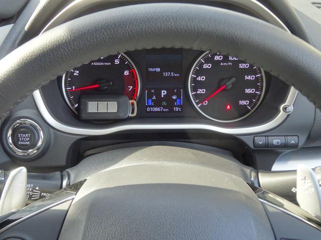 G スマートキー メモリーナビ ワンセグTV CD DVD Bluetooth ETC スマートキー ブレーキアシスト HUD AUTOライト パドルシフト 1年間保証付(15枚目)