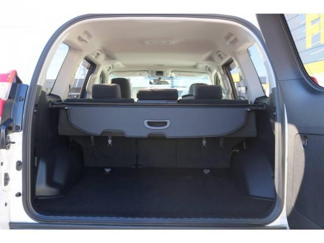 2.8 TX ディーゼルターボ 4WD(7枚目)