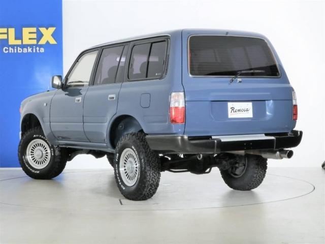 4.5 VXリミテッド 4WD ニューペイントブラック HD(3枚目)