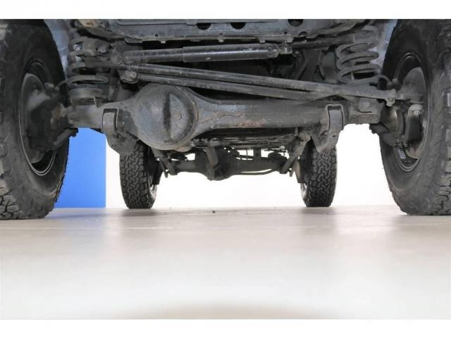 4.5 VXリミテッド 4WD ニューペイントブラック HD(9枚目)