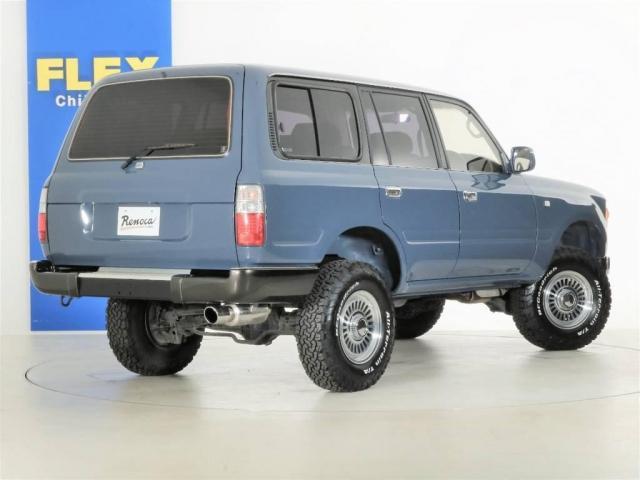 4.5 VXリミテッド 4WD ニューペイントブラック HD(20枚目)