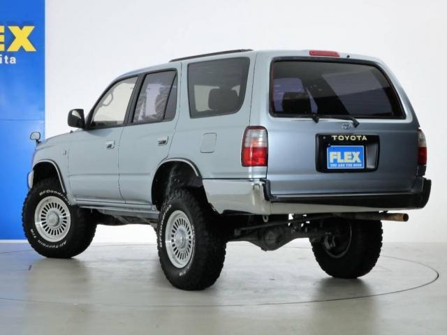 3.4 SSR-G 4WD USナロー仕様 2インチUP(3枚目)