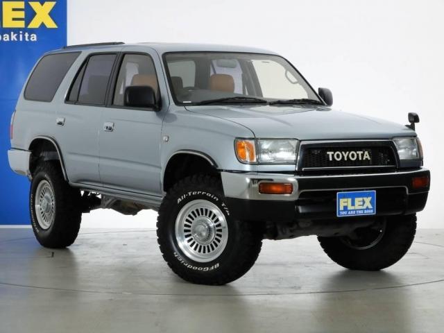 3.4 SSR-G 4WD USナロー仕様 2インチUP(19枚目)