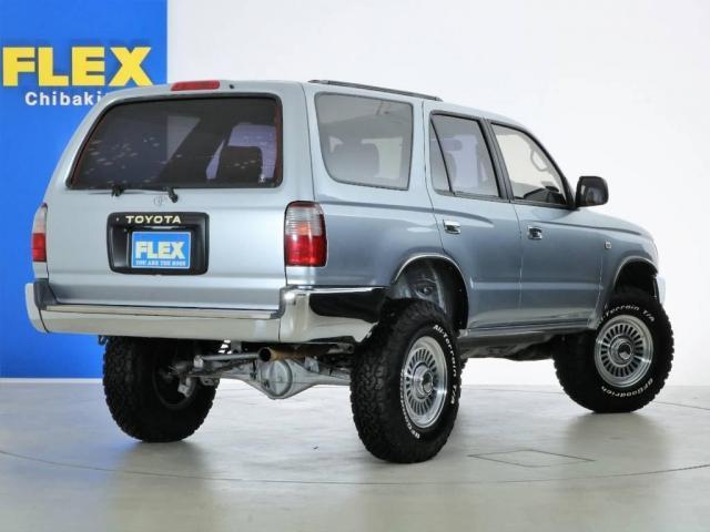 3.4 SSR-G 4WD USナロー仕様 2インチUP(20枚目)