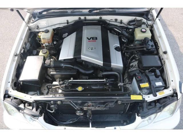 4.7 4WD 24インチAW オーバーフェンダー(11枚目)