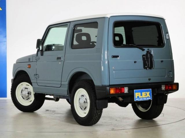 660 XL 4WD オートマ DEAN16インチホイール(3枚目)