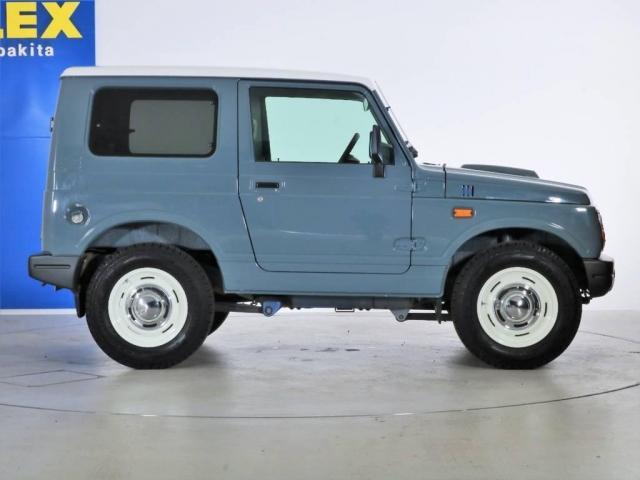 660 XL 4WD オートマ DEAN16インチホイール(4枚目)