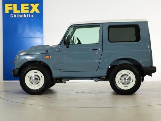 660 XL 4WD オートマ DEAN16インチホイール(9枚目)