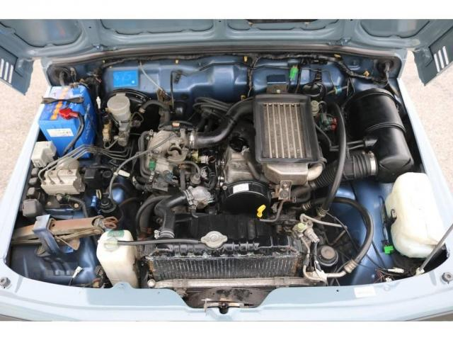 660 XL 4WD オートマ DEAN16インチホイール(11枚目)