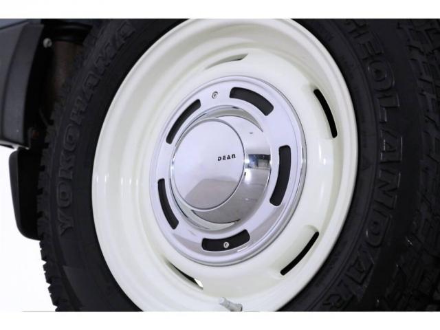 660 XL 4WD オートマ DEAN16インチホイール(12枚目)