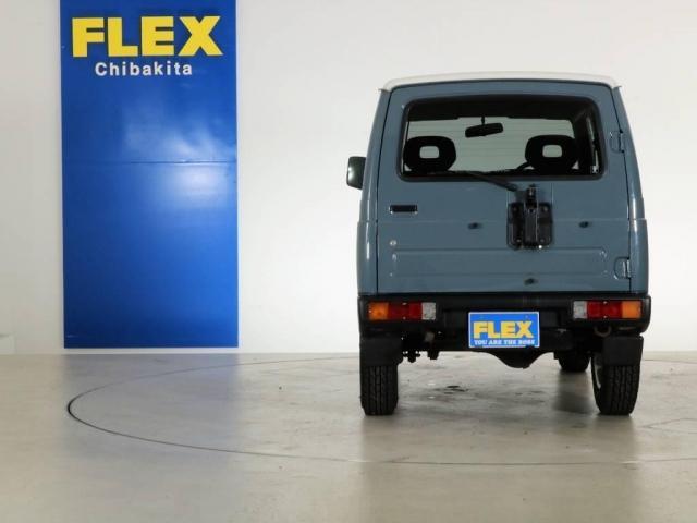660 XL 4WD オートマ DEAN16インチホイール(16枚目)