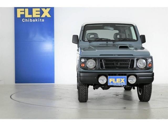 660 XL 4WD オートマ DEAN16インチホイール(17枚目)