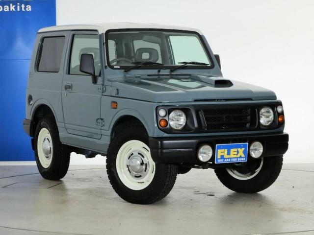660 XL 4WD オートマ DEAN16インチホイール(19枚目)