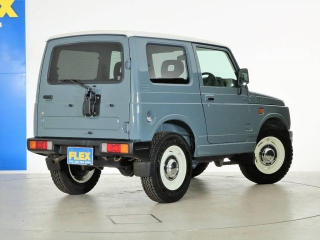 660 XL 4WD オートマ DEAN16インチホイール(20枚目)