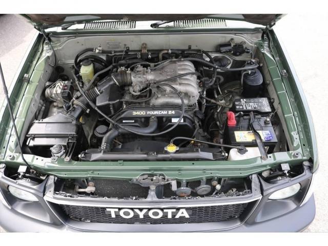 3.4 TX 4WD ナロー仕様 丸目(11枚目)