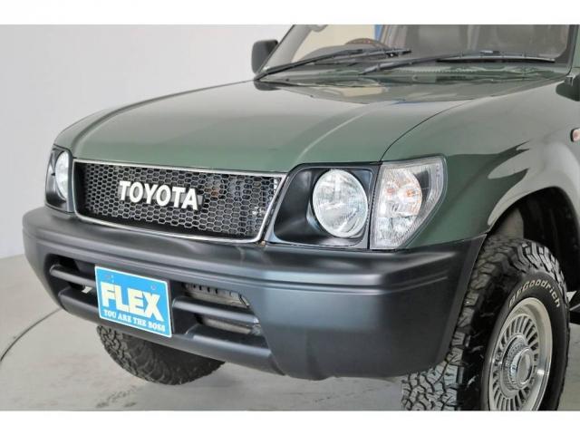 3.4 TX 4WD ナロー仕様 丸目(18枚目)
