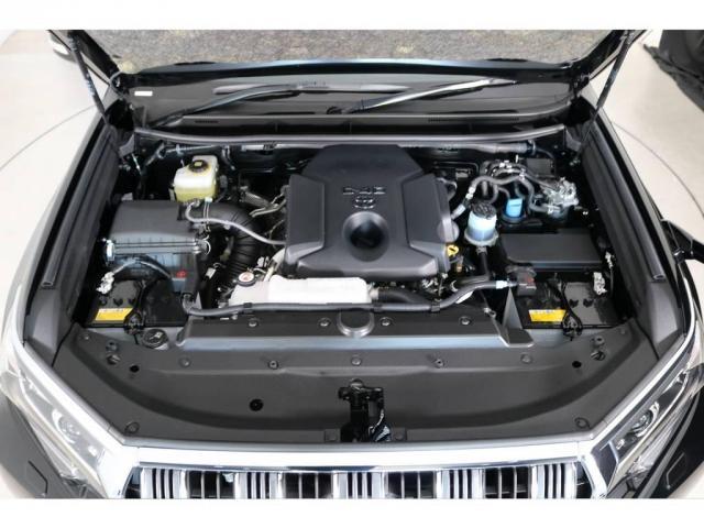 2.8 TX Lパッケージ ディーゼルターボ 4WD 5人 (11枚目)