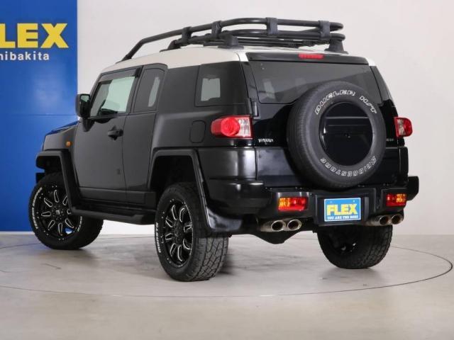 4.0 ブラックカラーパッケージ 4WD プロジェクターヘッ(3枚目)