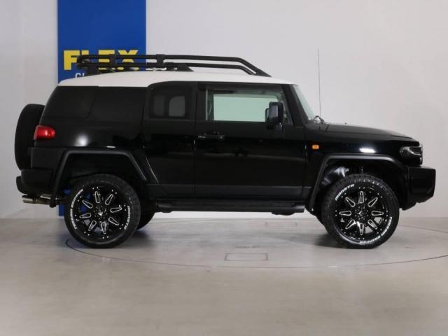 4.0 ブラックカラーパッケージ 4WD プロジェクターヘッ(4枚目)