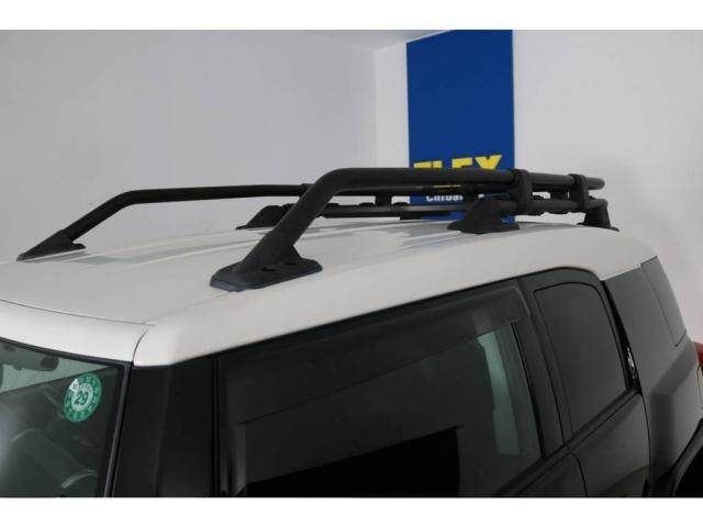 4.0 ブラックカラーパッケージ 4WD プロジェクターヘッ(18枚目)