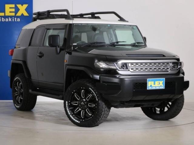 4.0 ブラックカラーパッケージ 4WD プロジェクターヘッ(19枚目)