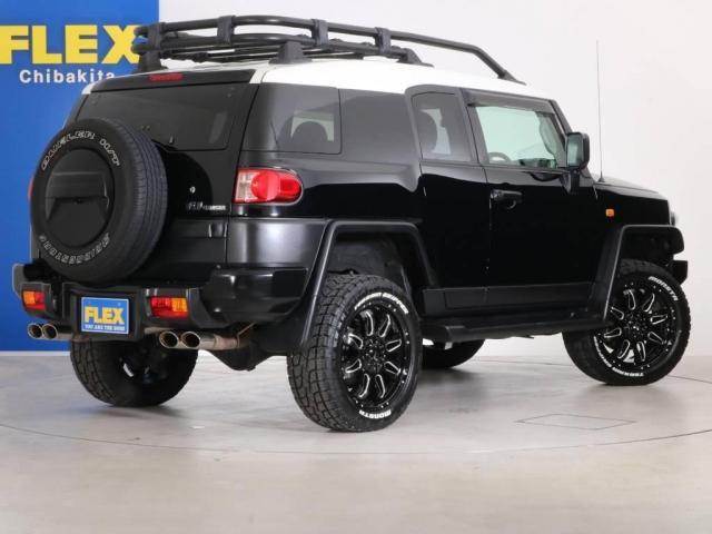 4.0 ブラックカラーパッケージ 4WD プロジェクターヘッ(20枚目)