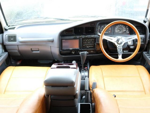 4.5 VXリミテッド 4WD 『86』60フェイスチェンジ(2枚目)