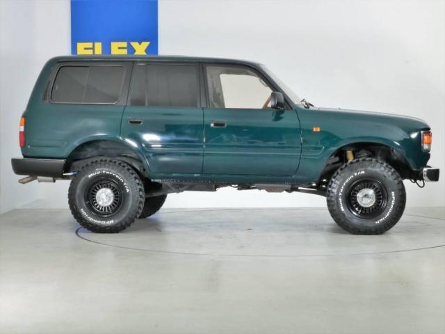 4.5 VXリミテッド 4WD 『86』60フェイスチェンジ(4枚目)