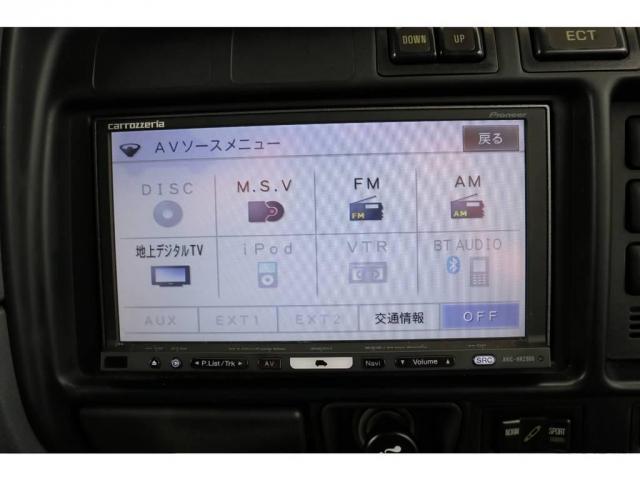 4.5 VXリミテッド 4WD 『86』60フェイスチェンジ(15枚目)