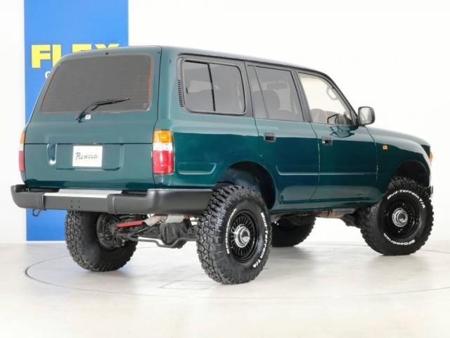 4.5 VXリミテッド 4WD 『86』60フェイスチェンジ(20枚目)