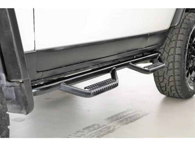 4.0 4WD 2インチUP 4本出しマフラー ロックスター(17枚目)