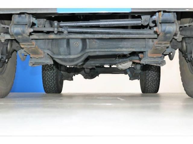 4.0 VX ロールーフ角目 4WD ロールーフ 丸目 ナビ(10枚目)