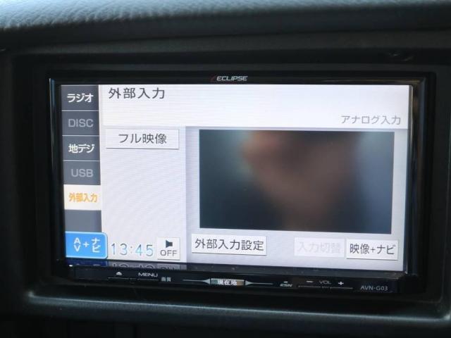4.0 VX ロールーフ角目 4WD ロールーフ 丸目 ナビ(14枚目)