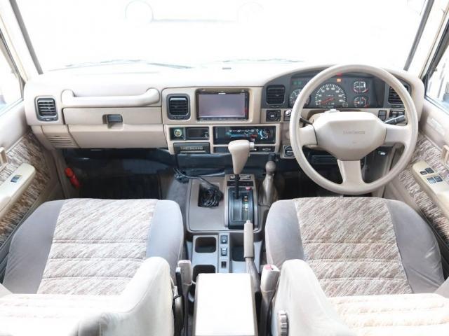3.0 SXワイド ディーゼルターボ 4WD 3.4G 4イ(2枚目)
