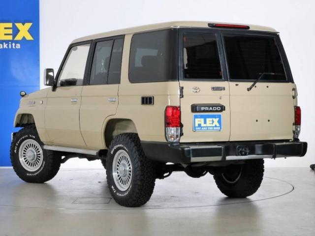 3.0 SXワイド ディーゼルターボ 4WD NOX・PM法(3枚目)