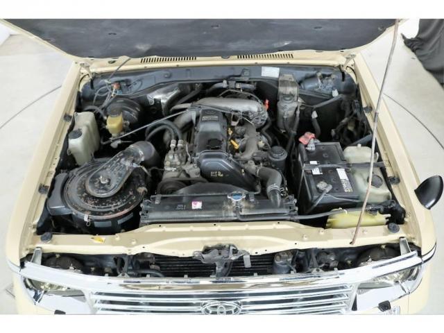 3.0 SXワイド ディーゼルターボ 4WD NOX・PM法(11枚目)