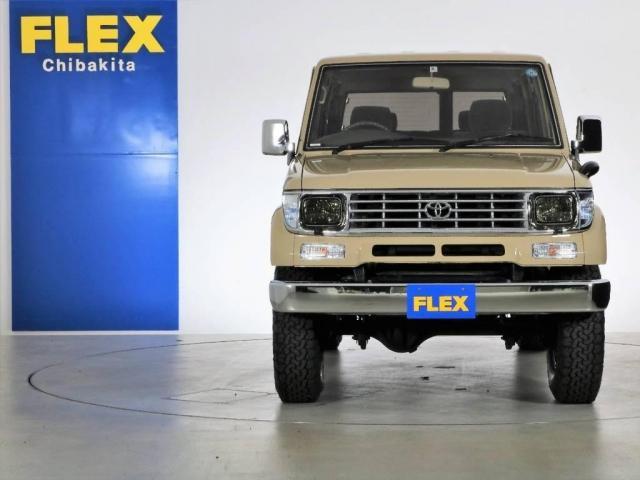 3.0 SXワイド ディーゼルターボ 4WD NOX・PM法(14枚目)