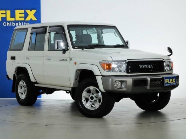 4.0 4WD(19枚目)