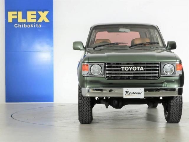 4.5 VXリミテッド 4WD 86 丸目 60フェイス(17枚目)