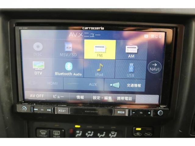 2.7 RX 4WD SDナビ ETC Bカメラ(14枚目)